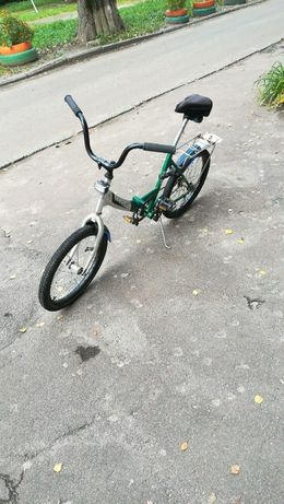 Велосипед ARDIS!