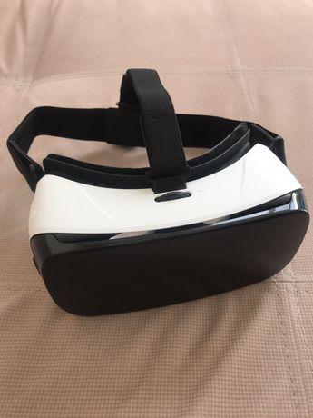 Samsung Gear VR oculus виртуальная реальность