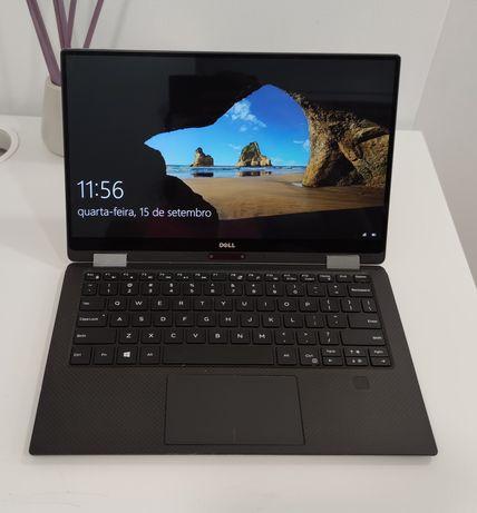 Portátil Dell XPS 13, 2 em 1