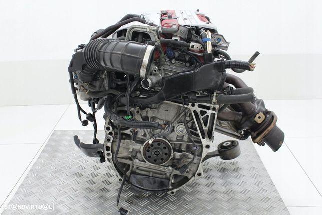 Motor HONDA CIVIC VIII TYPE R 2.0L 201 CV - K20Z4