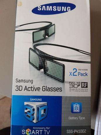 Okulary 3D Samsung SSG-P41002 / 2 pary