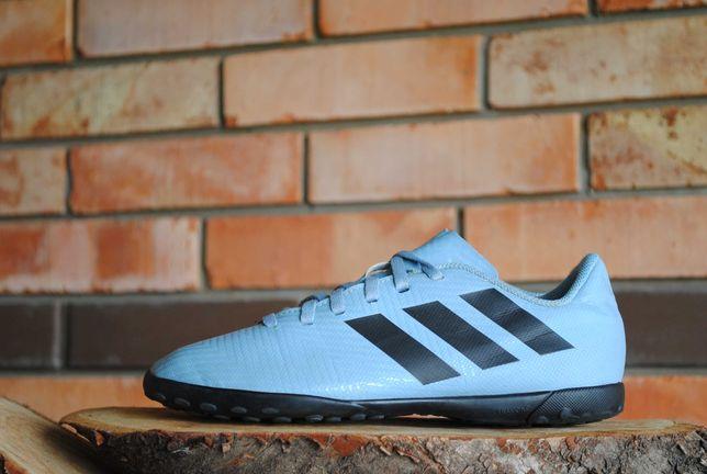 Сороконожки Adidas Messi б/у оригинал размер 35,5