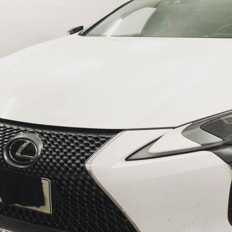 Русификация Toyota, Lexus