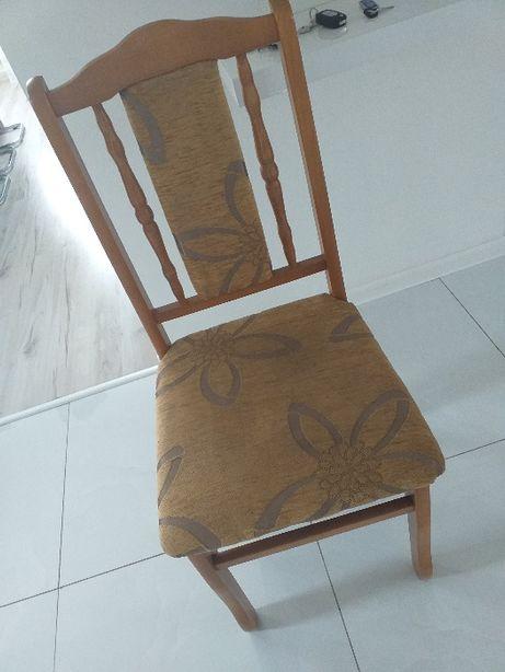 Krzesła dwa rodzaje