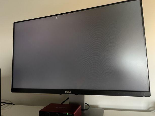 Monitor Dell UltraSharp 24 – U2414H Full HD