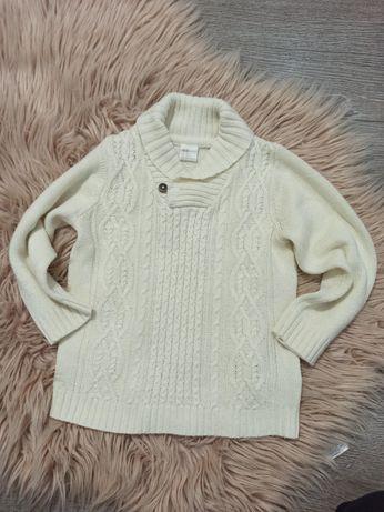 Sweterek H&M rozmiar 92