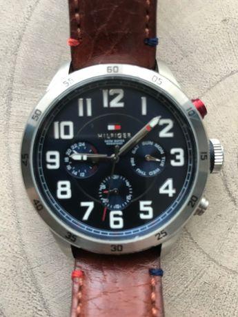 Wyprzedaż kolekcji: zegarek Hilfiger TH248
