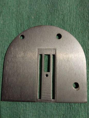 Игольная пластина для швейной машины Веритас 8014/35