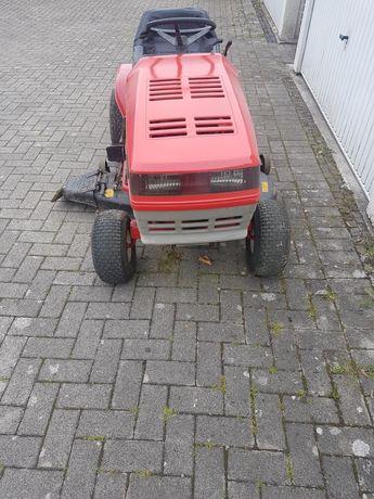 Traktorek kosiarka 12 hp  hako