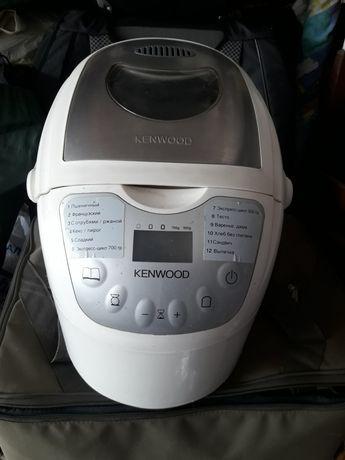 Хлебопечка KENWOOD