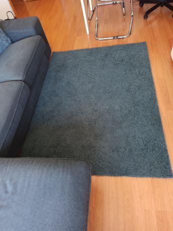 Vendo carpete de sala como nova