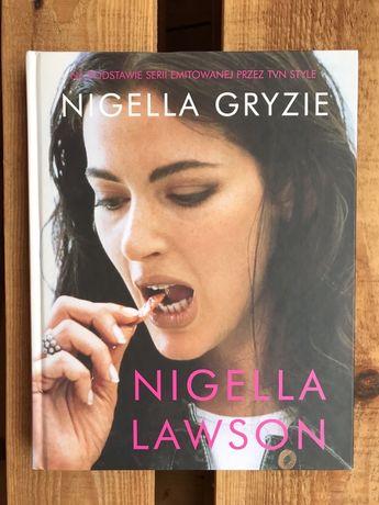 """Nowa książka """"Nigella gryzie"""""""