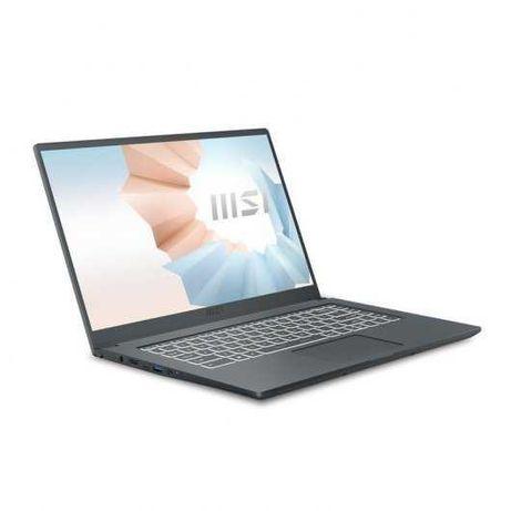 MSI Modern 15 Intel Core i5-10210U/16GB/512GB SSD/15.6''/win10Pro