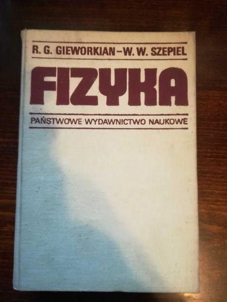 Fizyka - Gieworkian, Szepiel