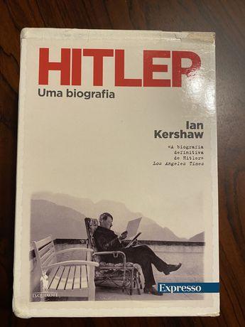 Coleccao Livros Expresso - Hitler