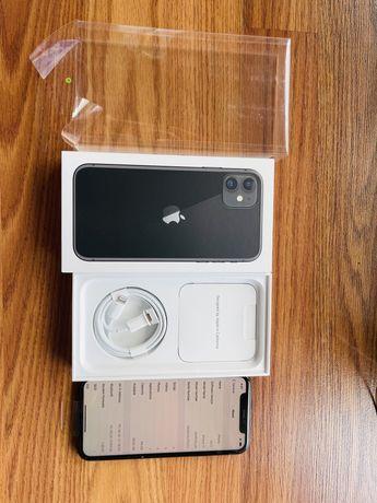 iPhone 11 Czarny 64gb