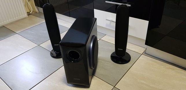 Głośniki Samsung PS-FQ100 Subwoofer PS-WQ100