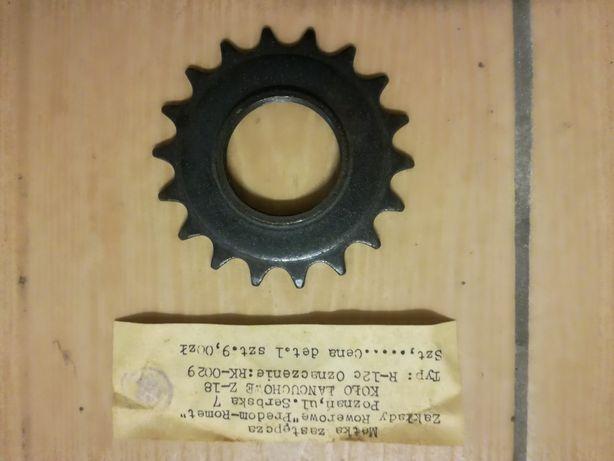 Zębatka rowerowa