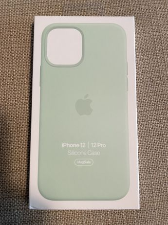 Capa original Apple Iphone 12/12pro (NOVA)