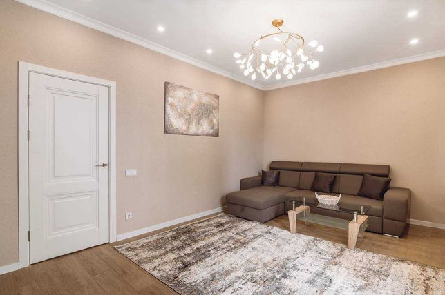 Продам 2-комнатную квартиру с  ремонтом в Жемчужине, Аркадия