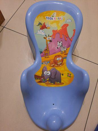 krzesełko/leżaczek do kapieli