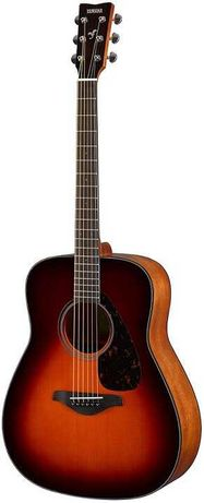 Gitara YAMAHA FG 800 NOWA, w sklepie 1300zł