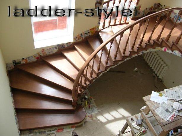 Лестница лестницы бетонные Кременчуг Полтава