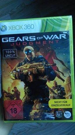 Gra Xbox 360 Gears of War Judgement