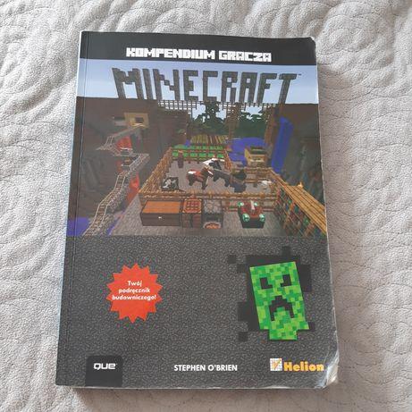 Kompedium gracza Minecraft