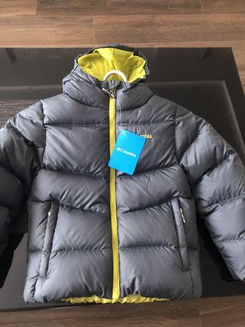 Куртка дитяча Columbia оригінал - пух