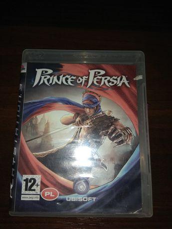 Prince of Persia gra na PS3