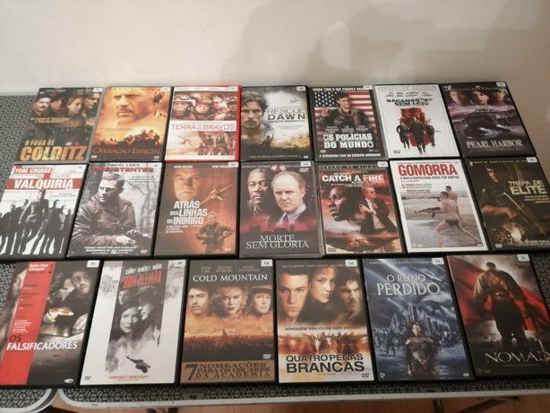Filmes Dvd Guerra / Épicos (Unidade)