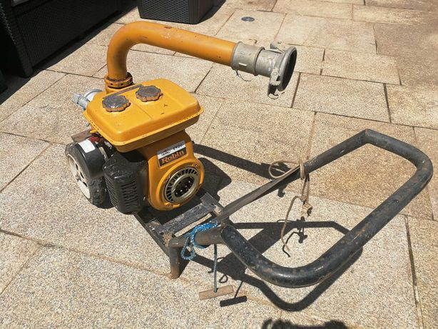 Motor Rega Robin EY 20