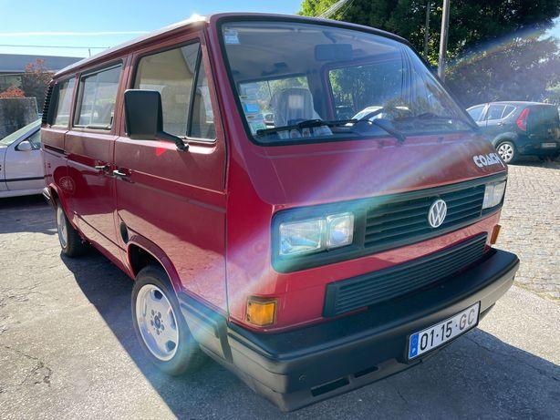 VW T3 Caravelle Coach 1.6 TD