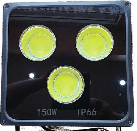 Halogen LED naświetlacz COB 150W zewnętrzny HURT-DETAL