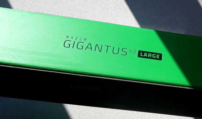 Игровая поверхность Razer Gigantus V2 L Speed/Control