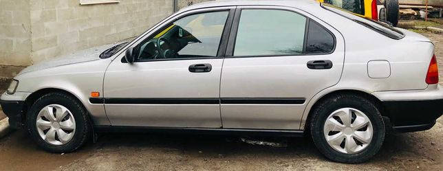 Honda Civiс 96 року
