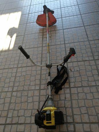 Roçadora Gasolina Bricool 33 CC