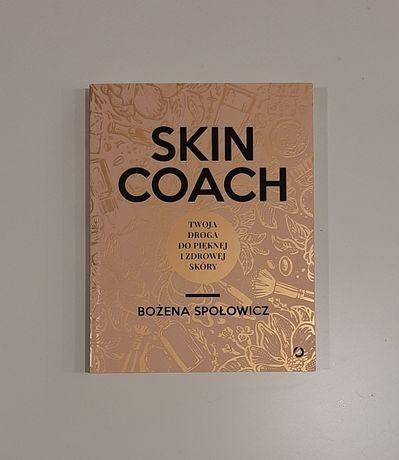 Skin Coach Bożena Społowicz. Jak nowa! Paczkomat gratis!