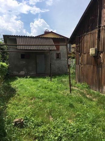 Земельна ділянка, вул. Рахівська Сихів Зелена