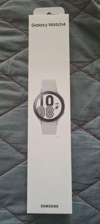 Samsung Galaxy Watch 4 Silver 44mm BT