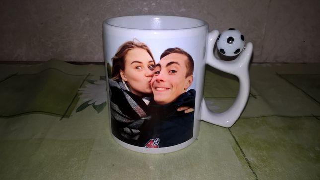 Печать на Чашках, Печать на Кружках, Чашка с Вашим фото