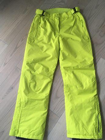 spodnie narciarskie Thinsulate