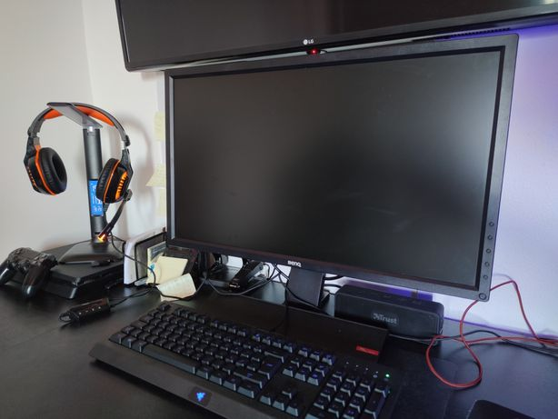 Monitor Gaming 27' Benq