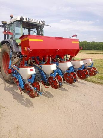 Siewnik do kukurydzy Monosem PNU