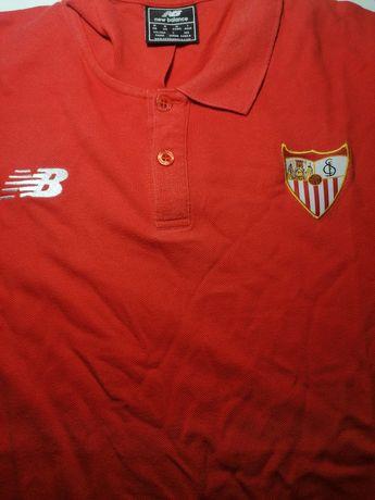 Pólo do Sevilha FC