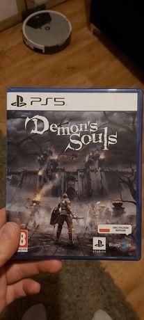 Demon's Souls Remake PS5