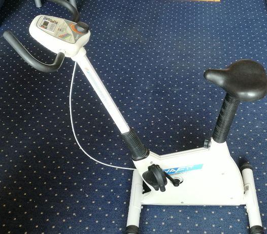 Rower stacjonarny treningowy z licznikiem