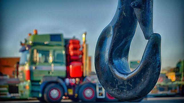 Услуги Автокрана 16, 25, 60 тонн (Послуги автокрану, оренда автокрану)