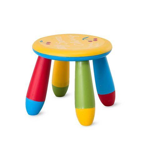 Детский стул стульчик табуретка